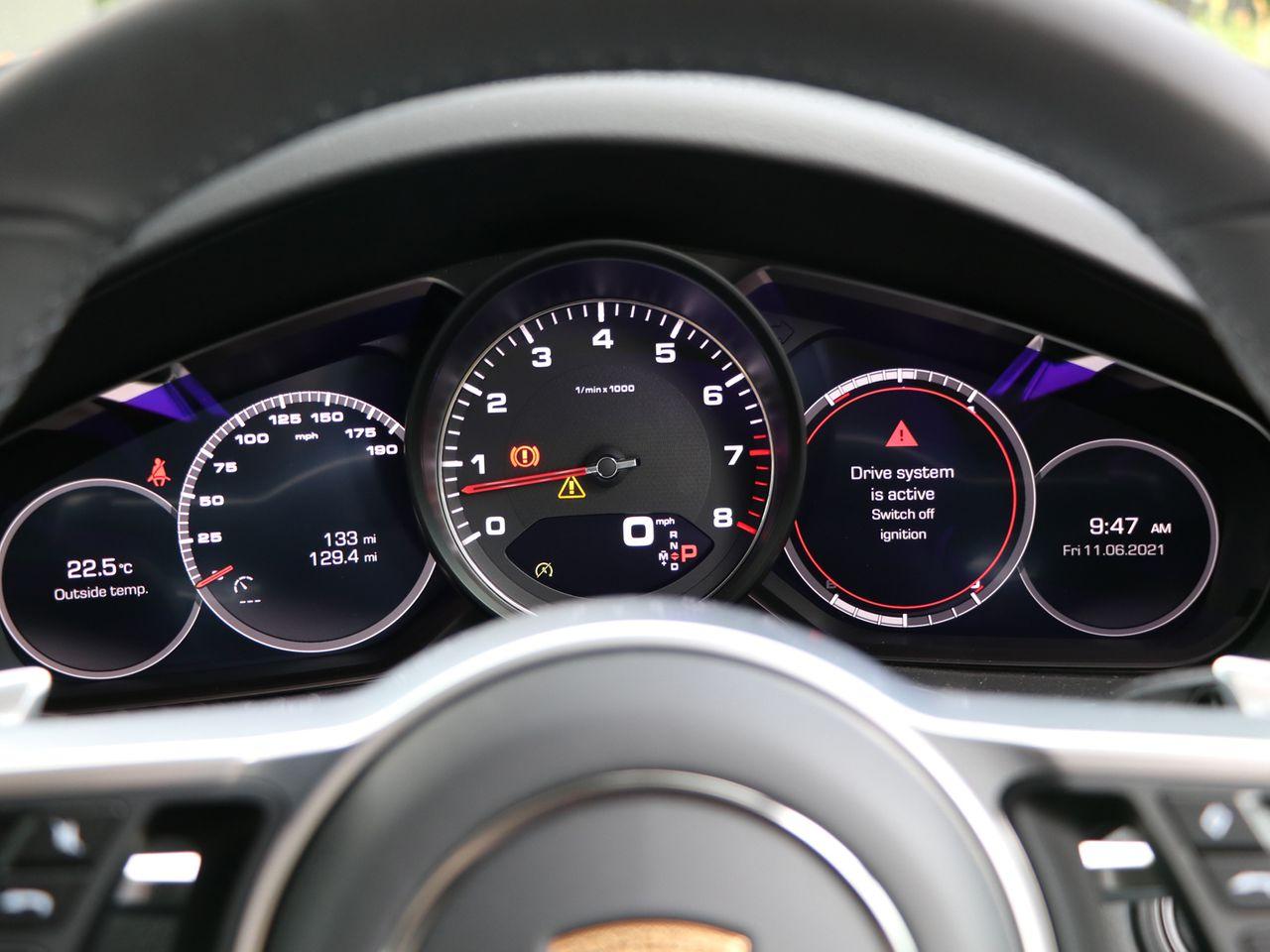 Cayenne V6 S TIPTRONIC (33) image 17