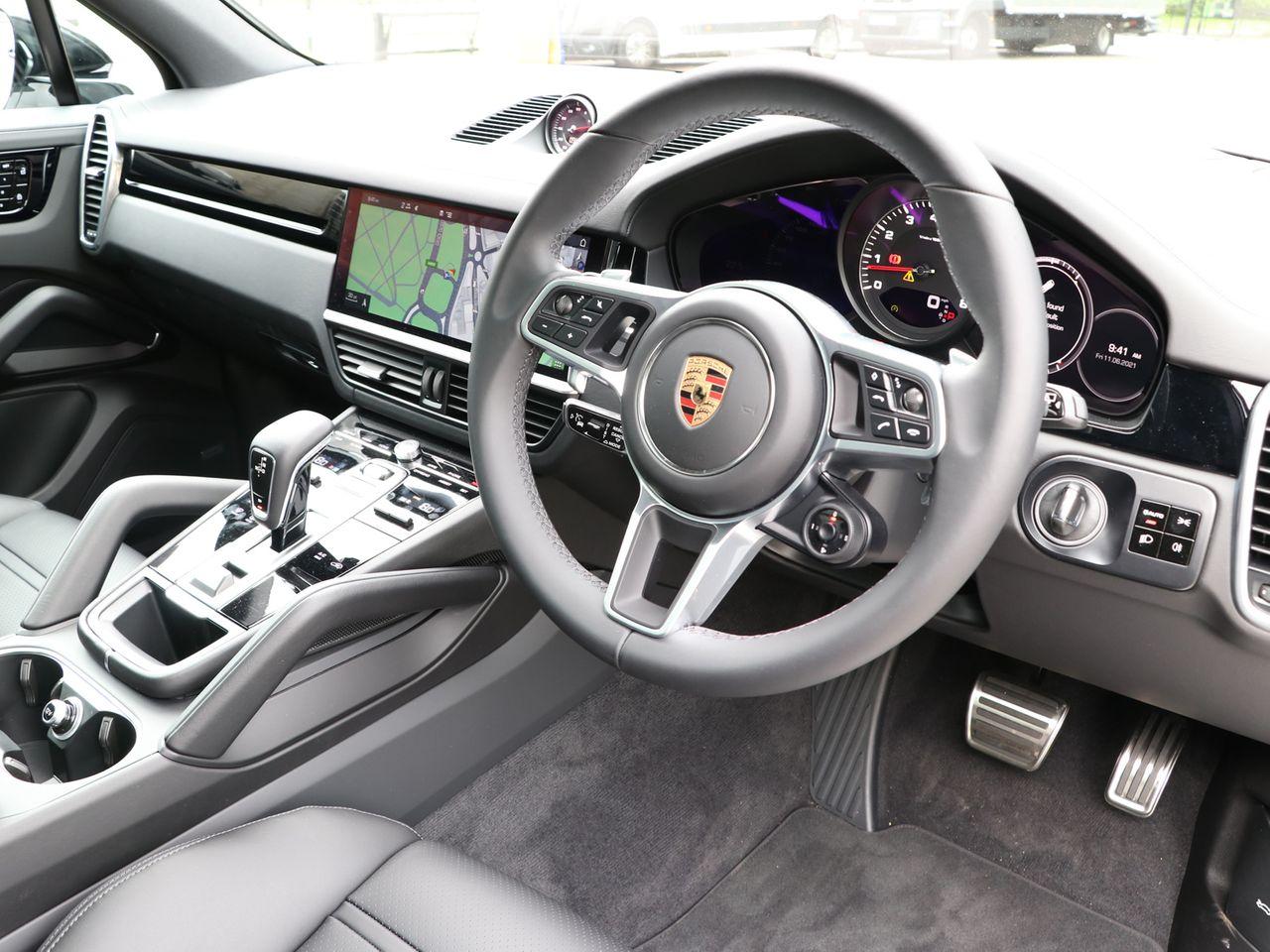 Cayenne V6 S TIPTRONIC (33) image 10