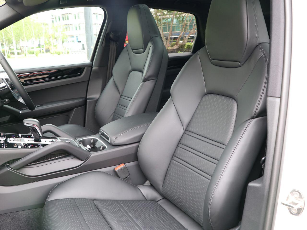 Cayenne V6 S TIPTRONIC (33) image 11