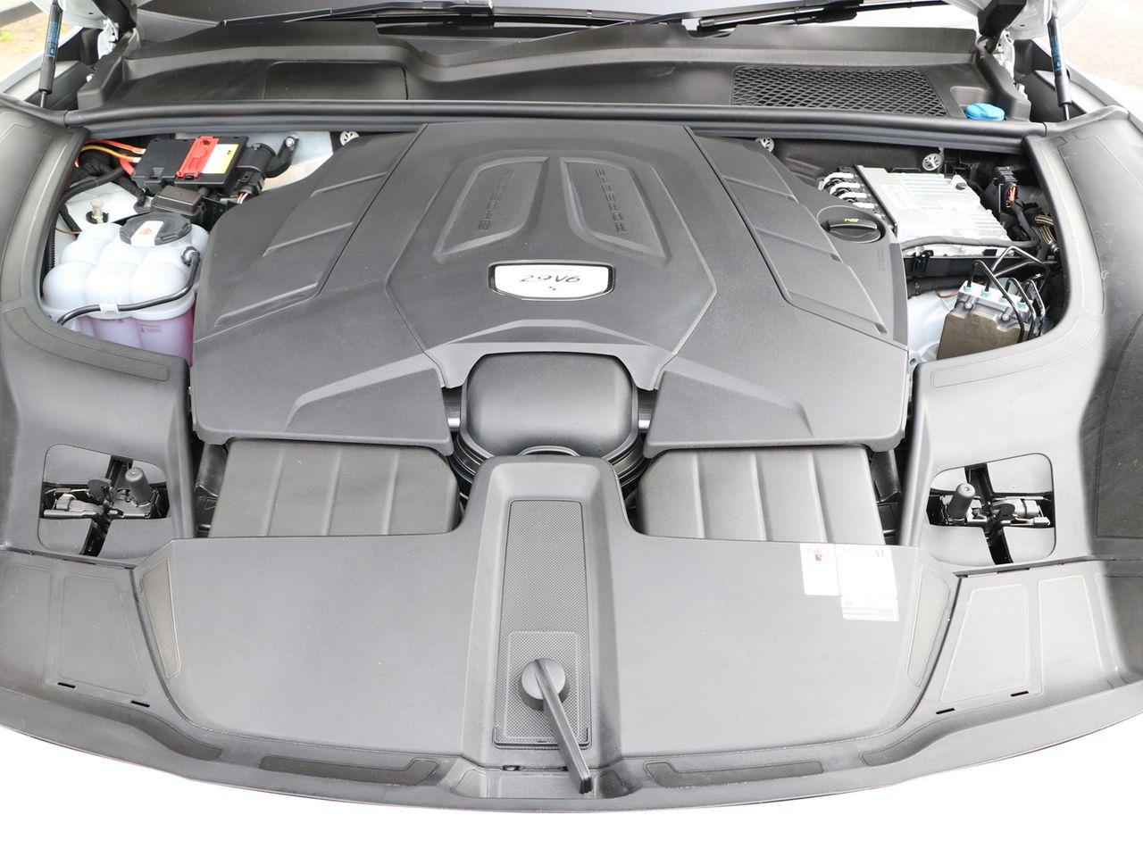 Cayenne V6 S TIPTRONIC (33) image 31