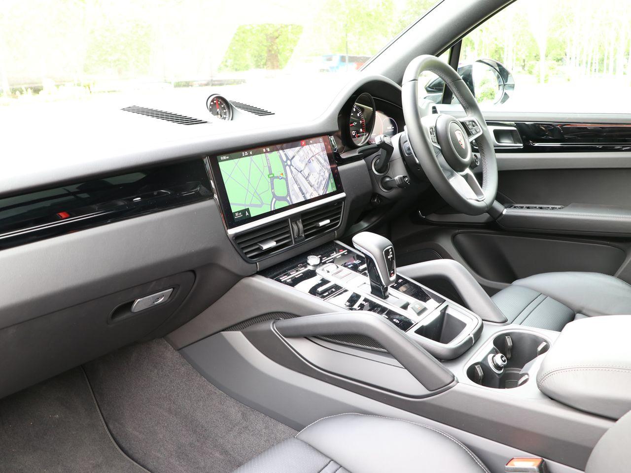 Cayenne V6 S TIPTRONIC (33) image 03