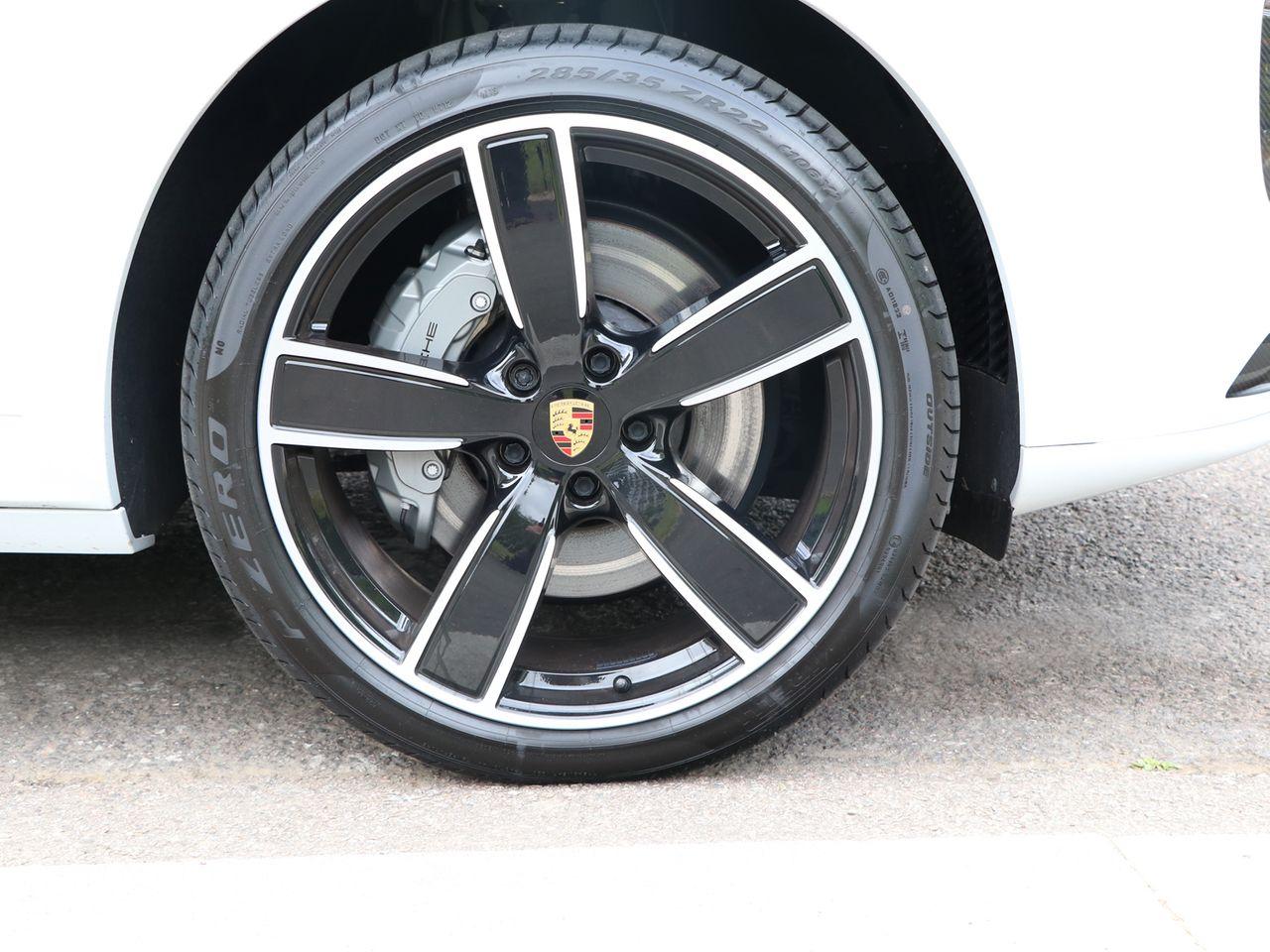 Cayenne V6 S TIPTRONIC (33) image 04