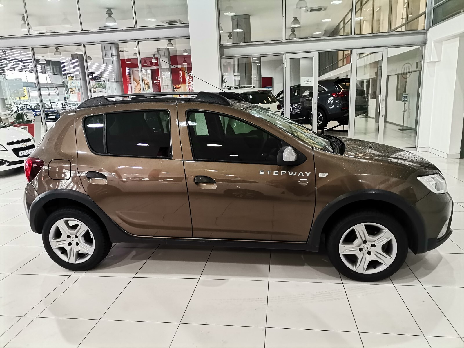 RENAULT 900T STEPWAY EXPRESSION Pinetown 2307425