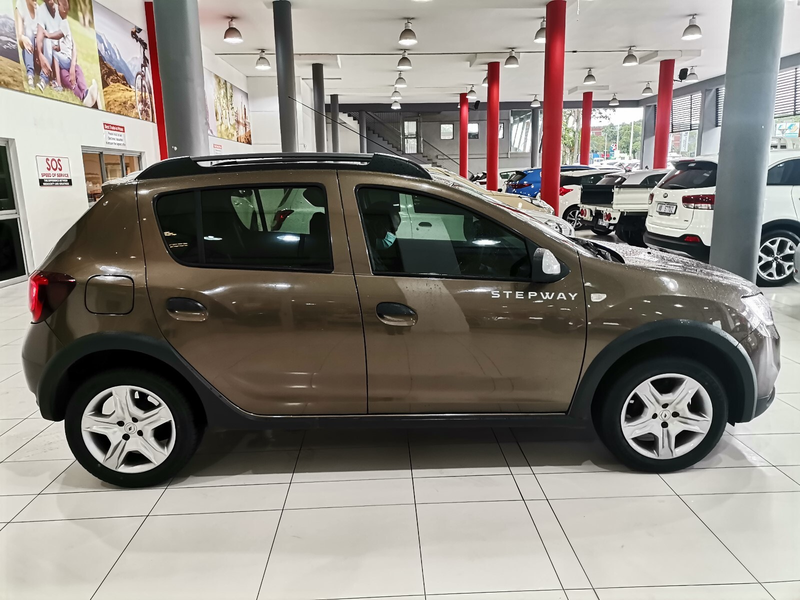 RENAULT 900T STEPWAY EXPRESSION Pinetown 4307425