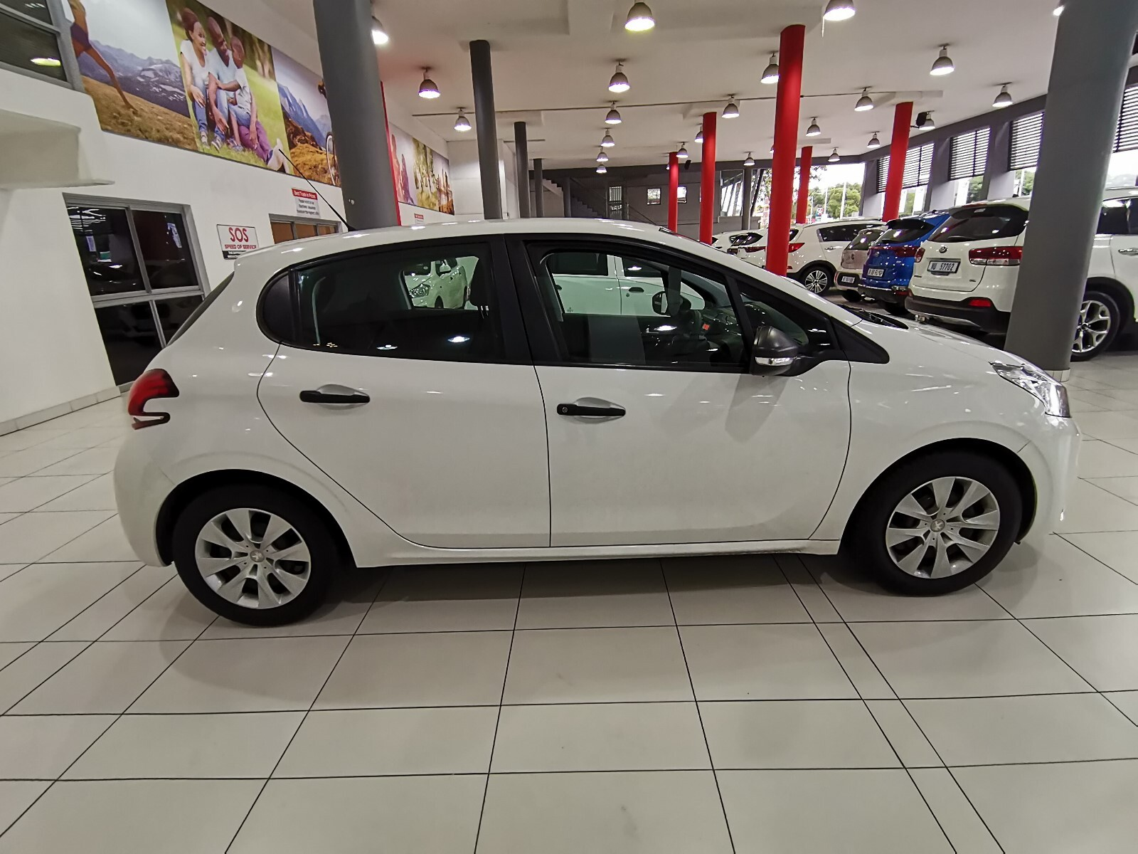 PEUGEOT POP ART 1.0 PURETECH 5DR Pinetown 4334224