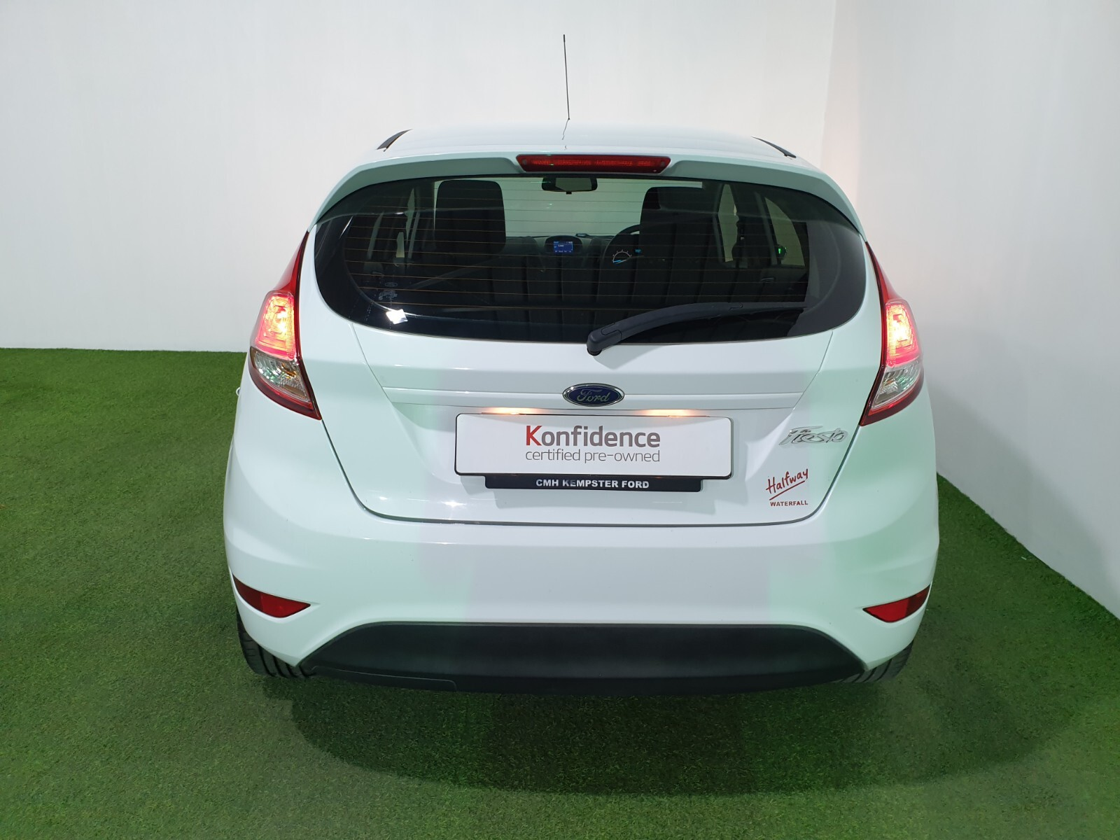 FORD 1.4 AMBIENTE 5 Dr Johannesburg 11327079
