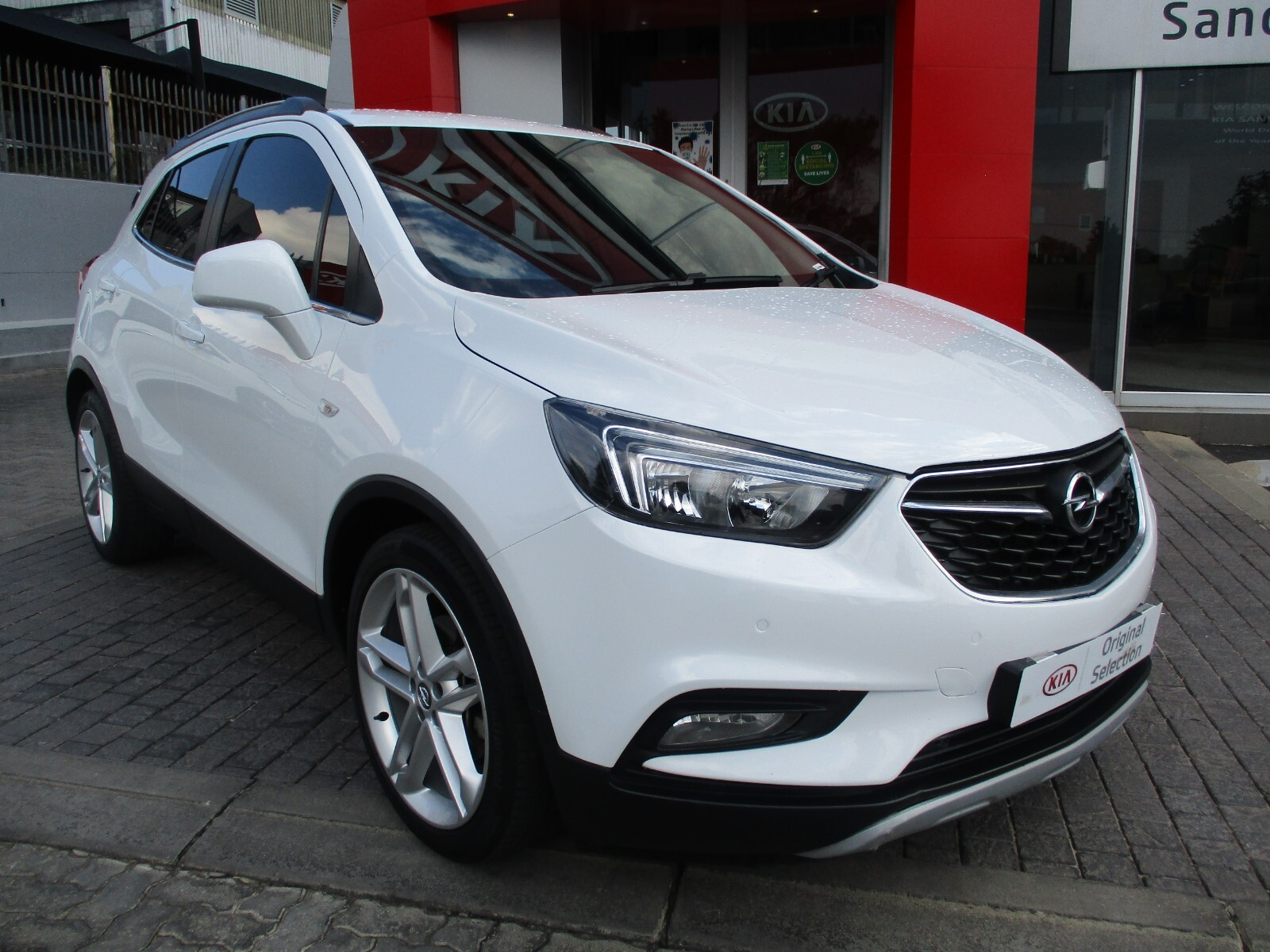 OPEL / X 1.4T COSMO A/T Sandton 0326788