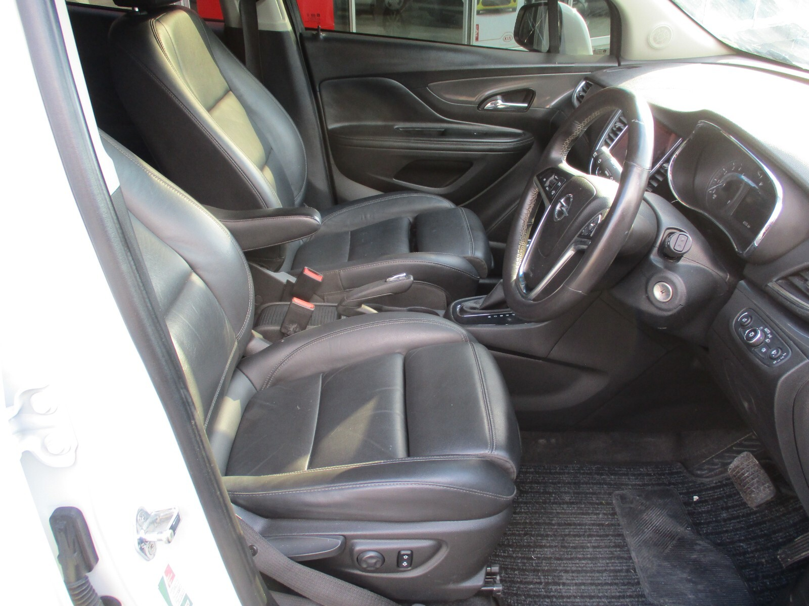 OPEL / X 1.4T COSMO A/T Sandton 10326788