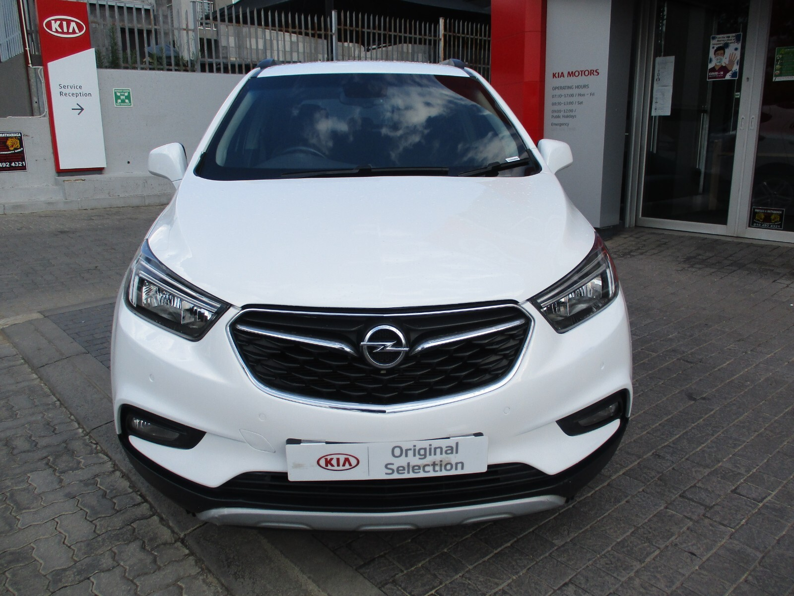 OPEL / X 1.4T COSMO A/T Sandton 1326788