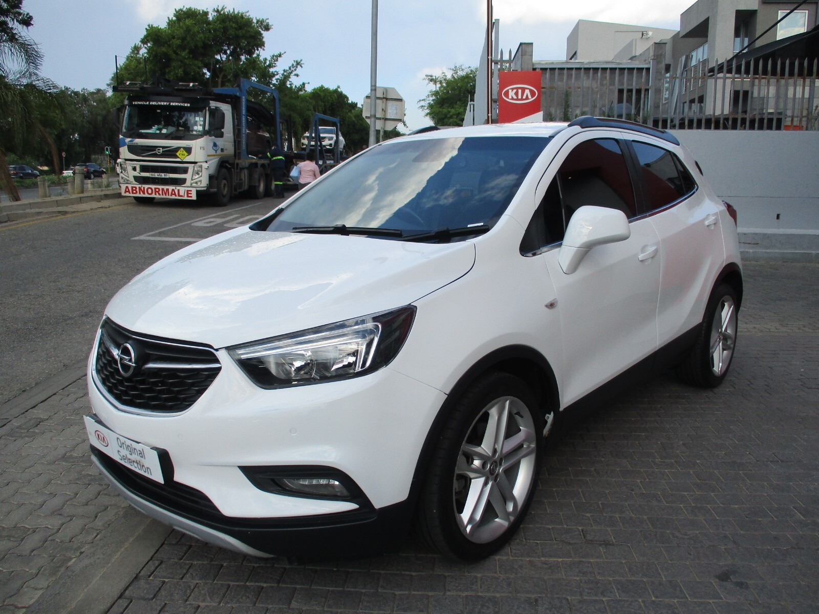 OPEL / X 1.4T COSMO A/T Sandton 2326788