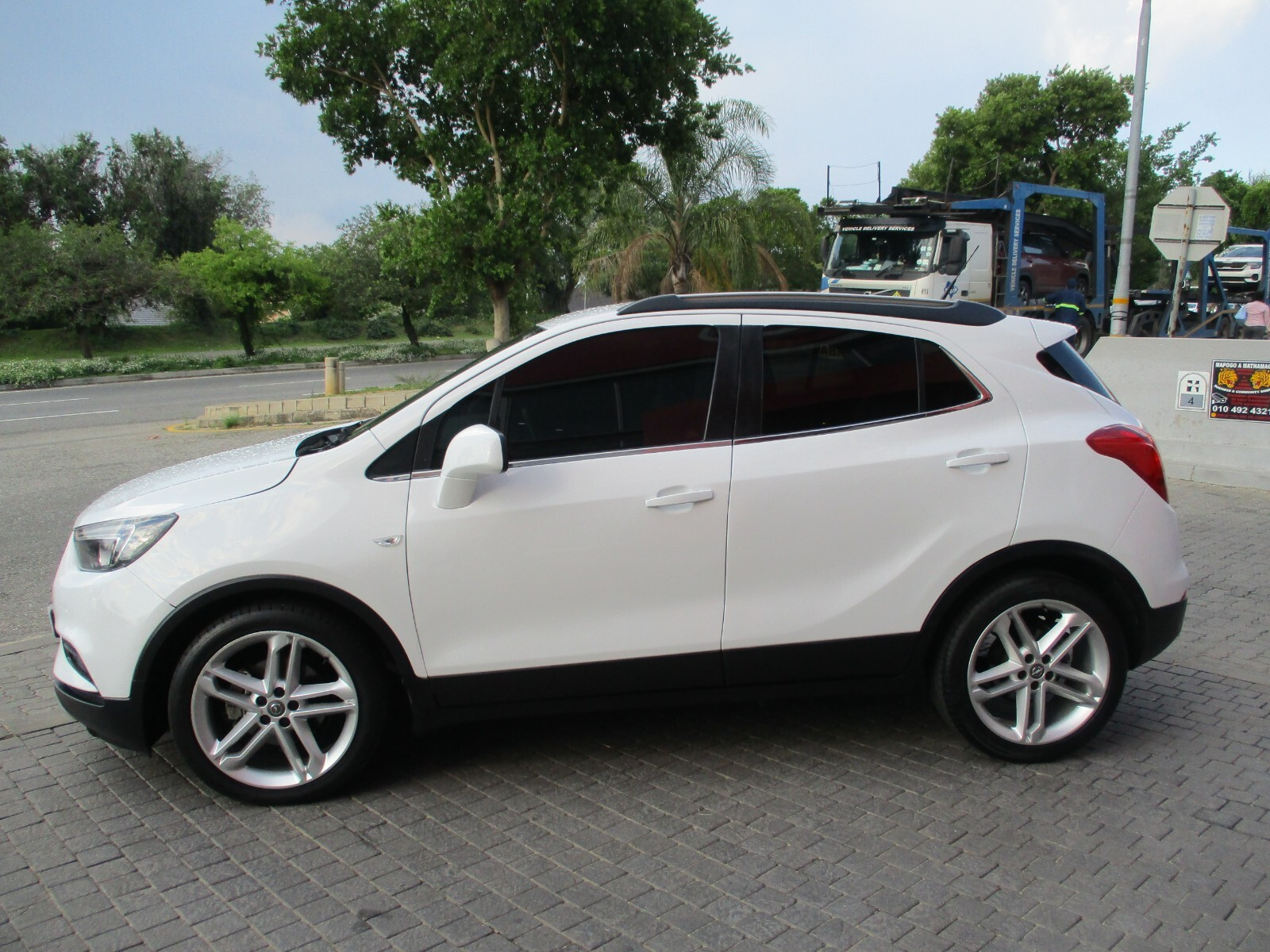 OPEL / X 1.4T COSMO A/T Sandton 3326788