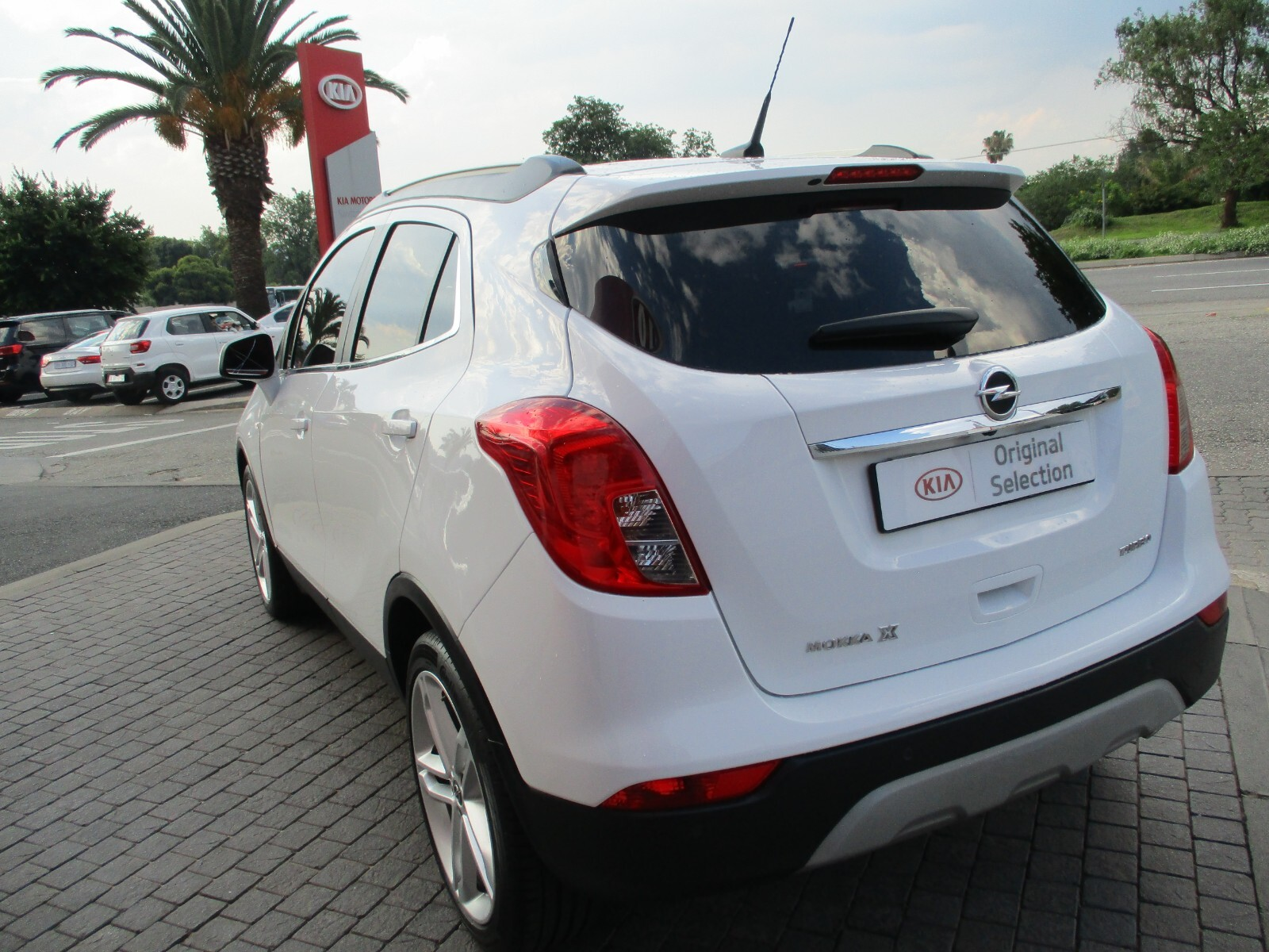OPEL / X 1.4T COSMO A/T Sandton 4326788