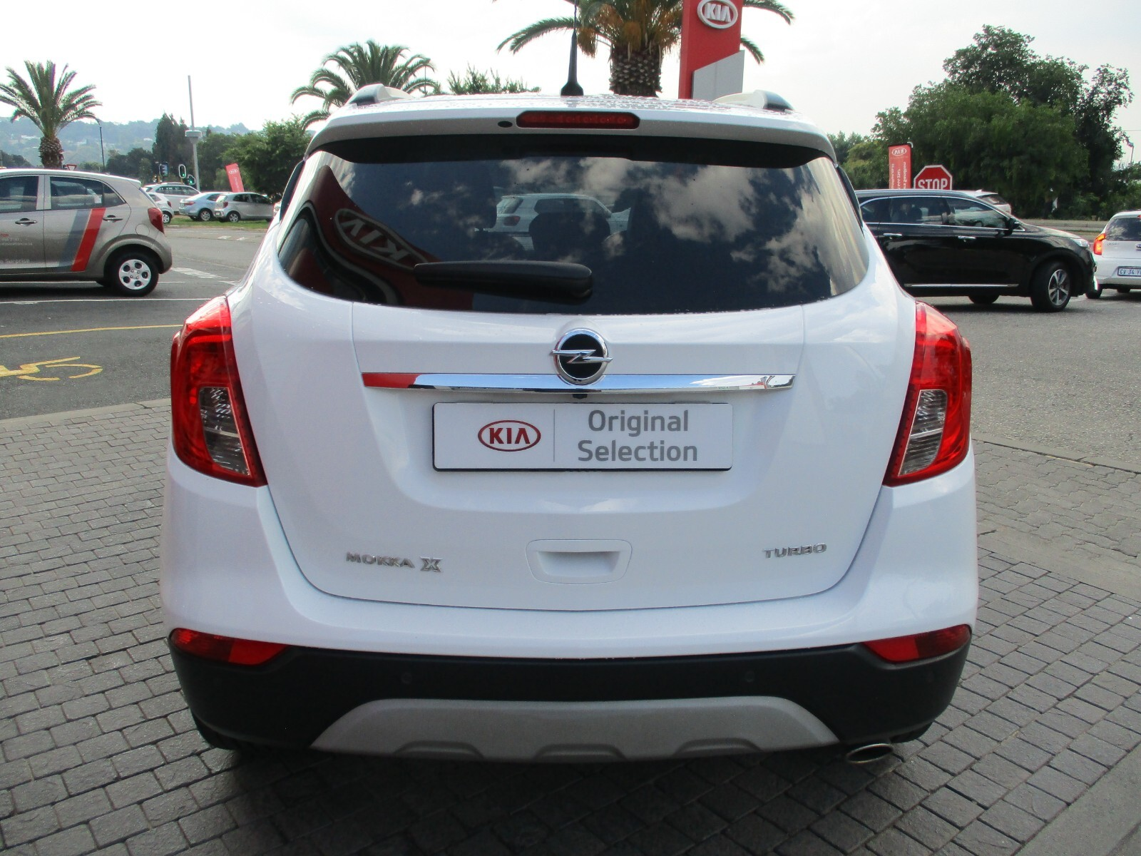 OPEL / X 1.4T COSMO A/T Sandton 5326788