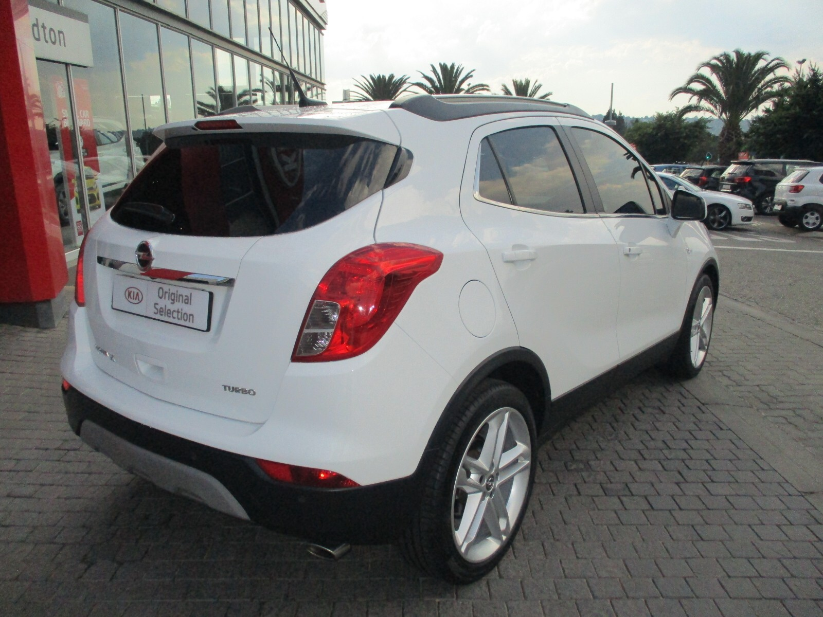 OPEL / X 1.4T COSMO A/T Sandton 6326788