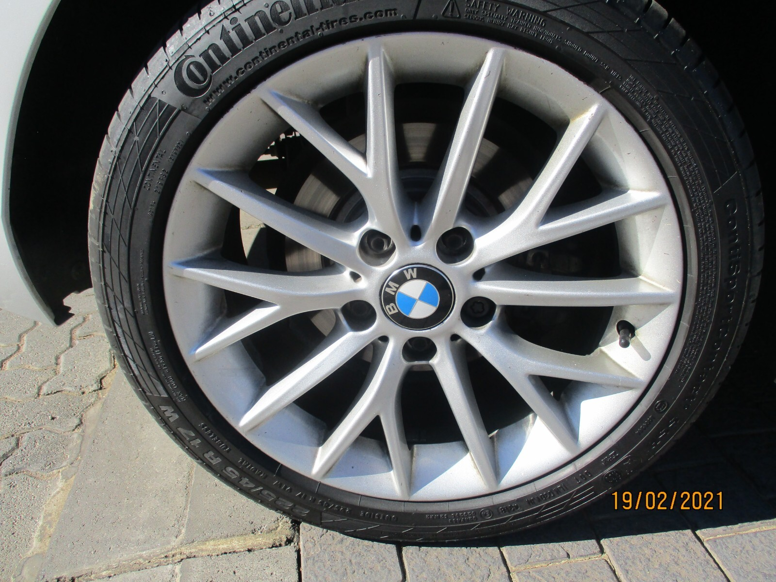 BMW 118i 5DR A/T (F20) Sandton 13328508