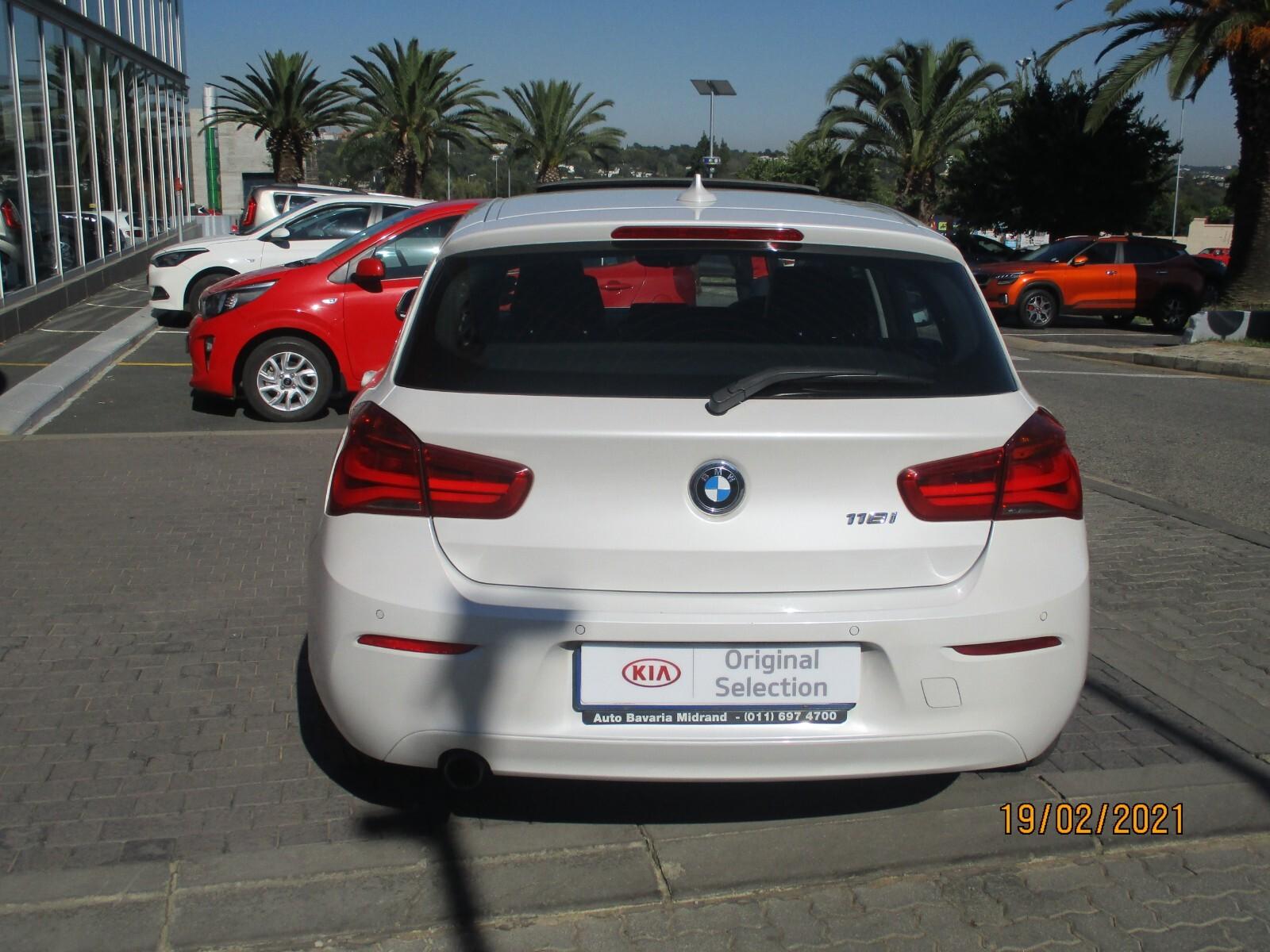 BMW 118i 5DR A/T (F20) Sandton 5328508