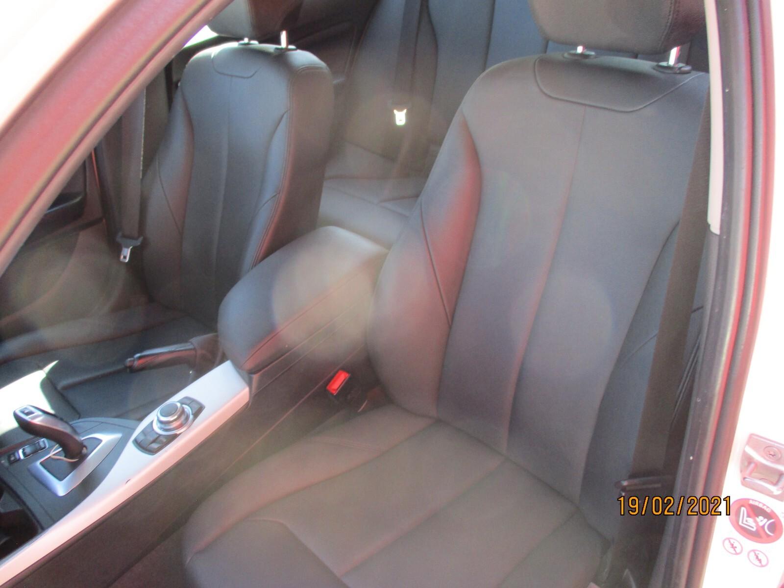 BMW 118i 5DR A/T (F20) Sandton 14328508