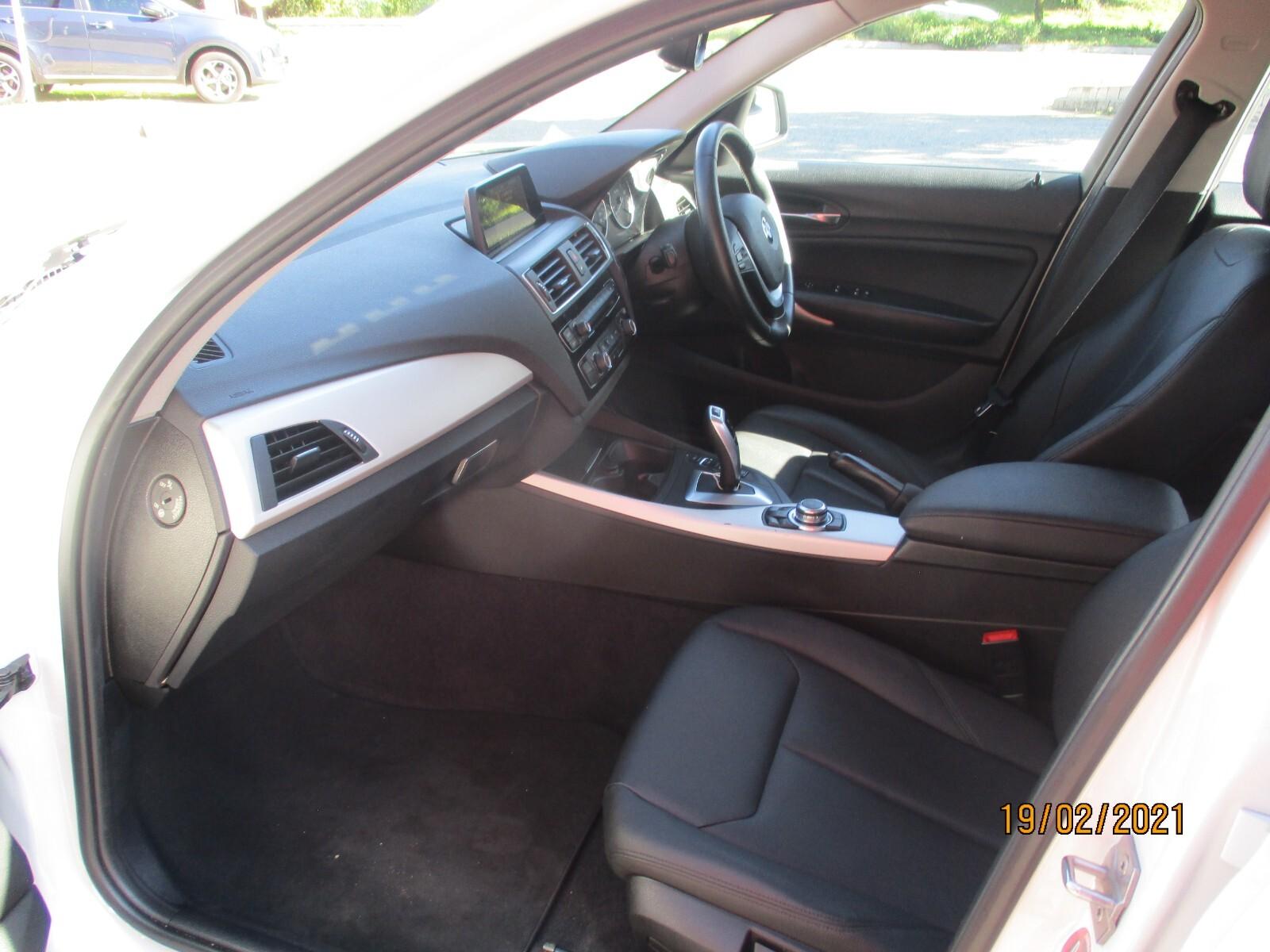 BMW 118i 5DR A/T (F20) Sandton 15328508