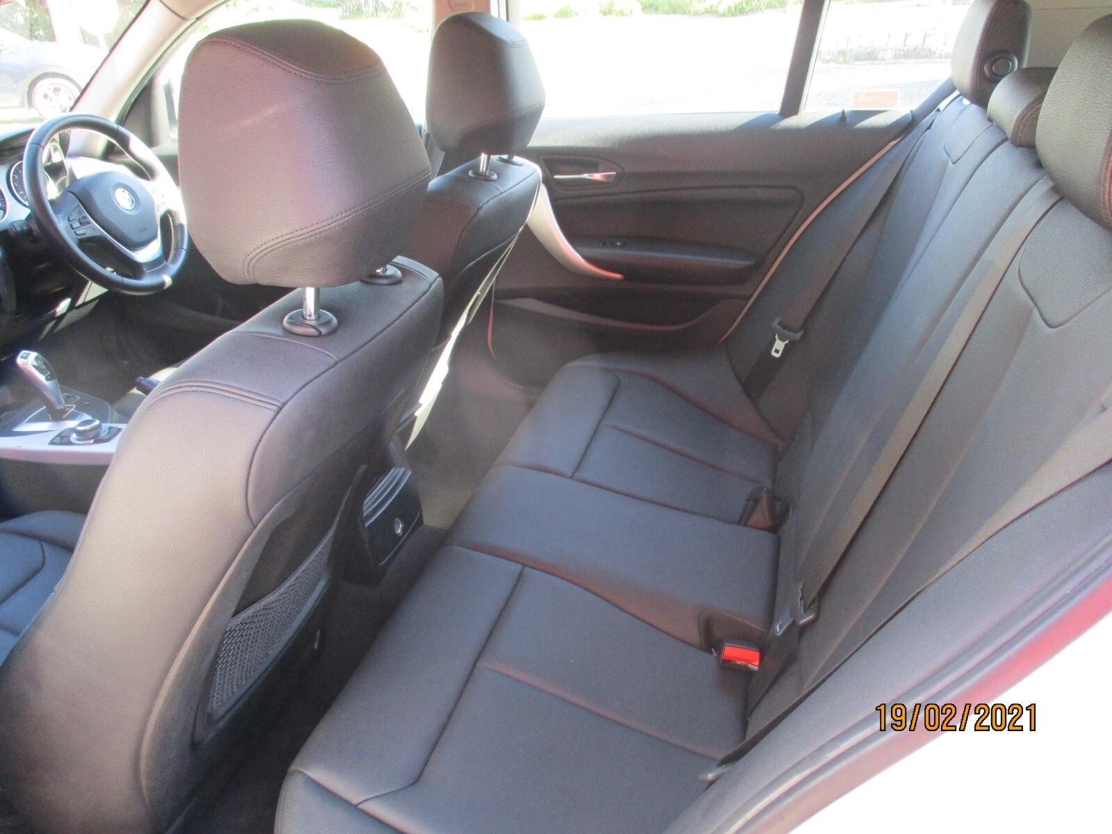 BMW 118i 5DR A/T (F20) Sandton 16328508