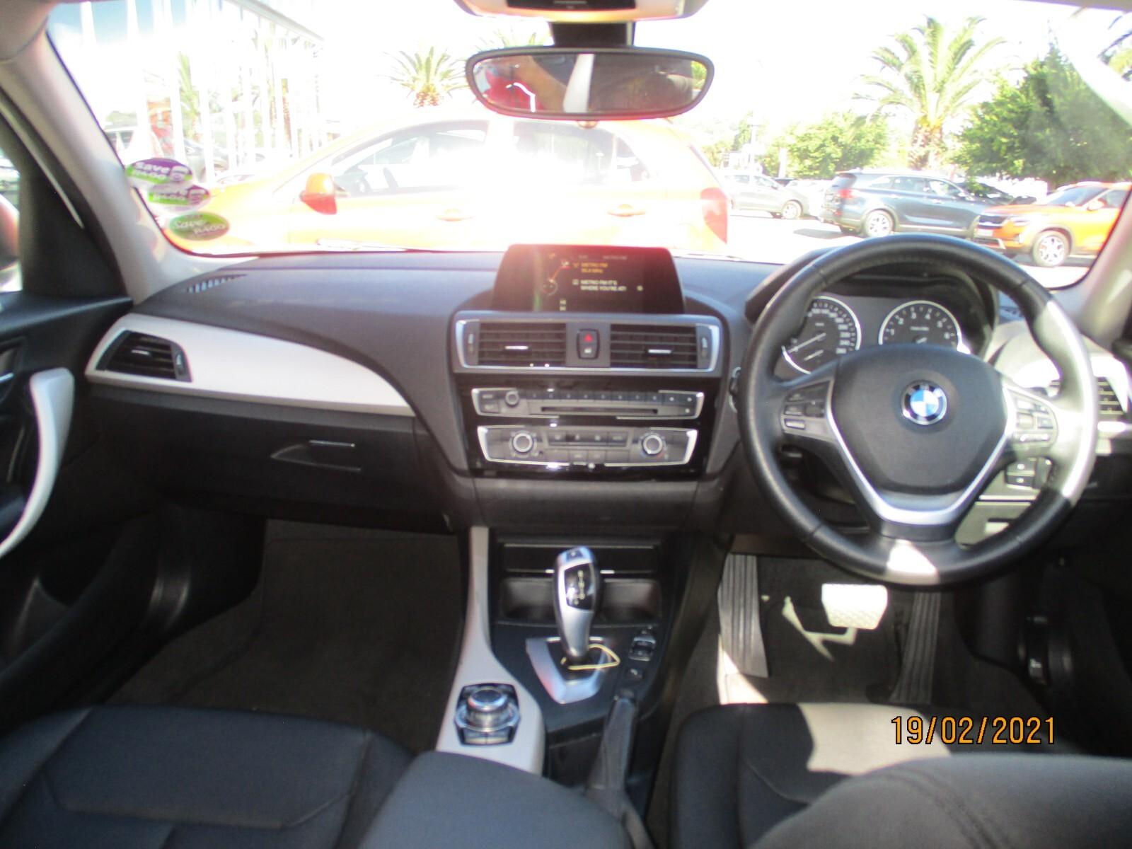 BMW 118i 5DR A/T (F20) Sandton 8328508