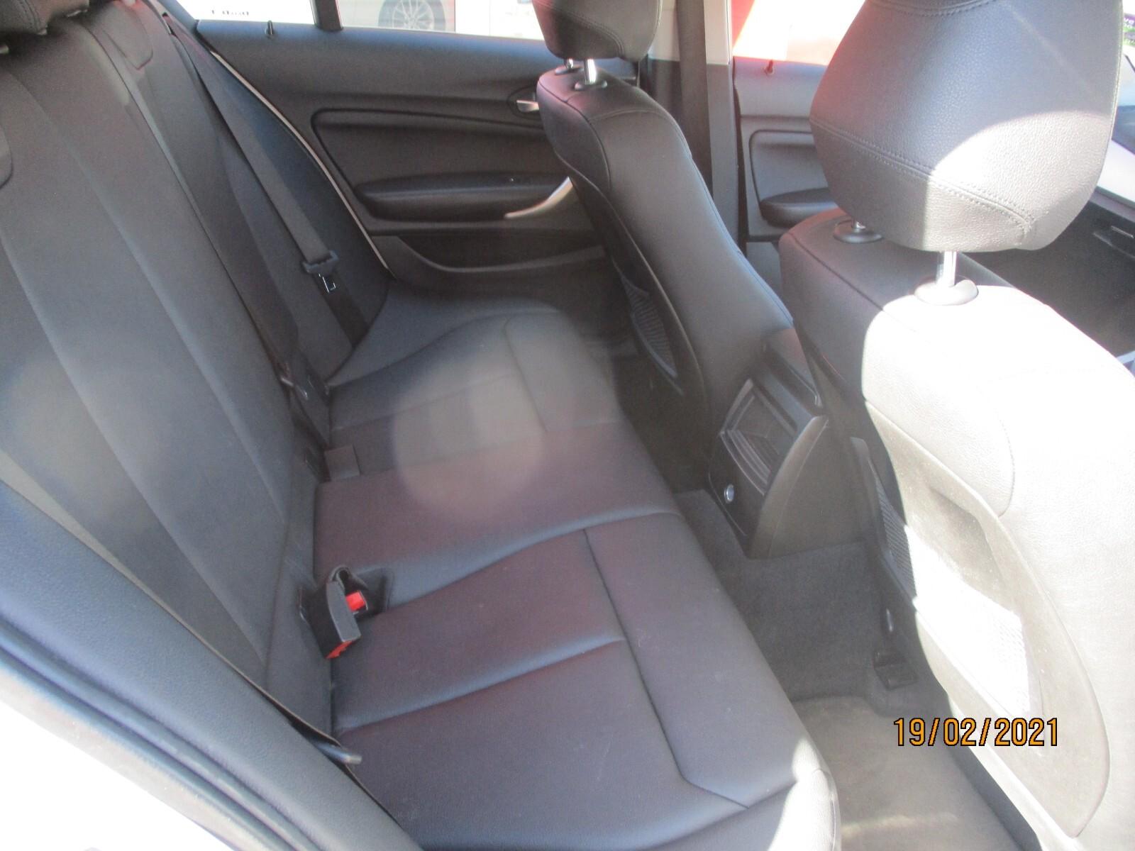 BMW 118i 5DR A/T (F20) Sandton 9328508