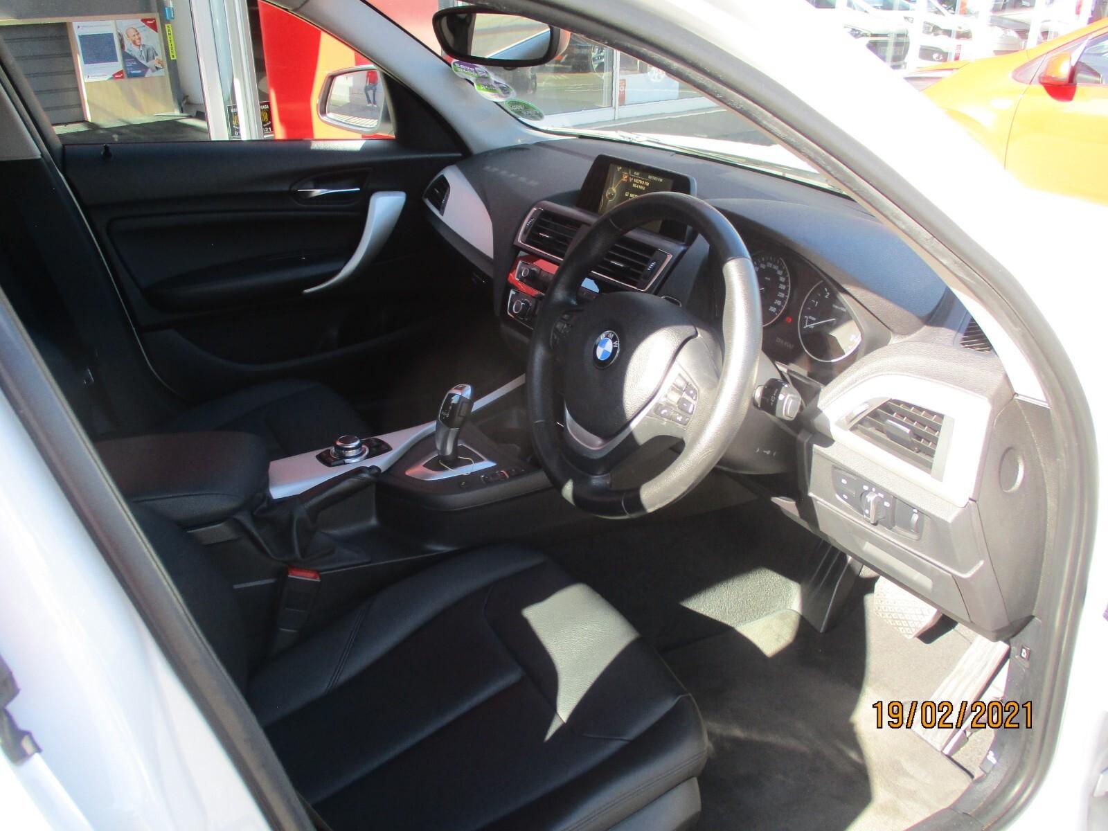 BMW 118i 5DR A/T (F20) Sandton 11328508