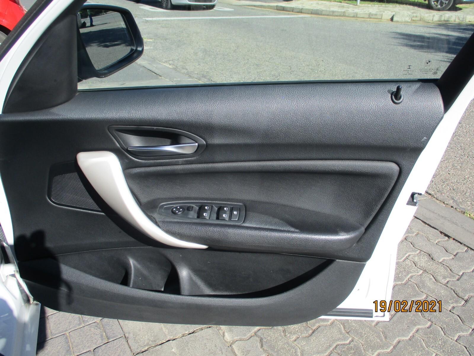 BMW 118i 5DR A/T (F20) Sandton 12328508