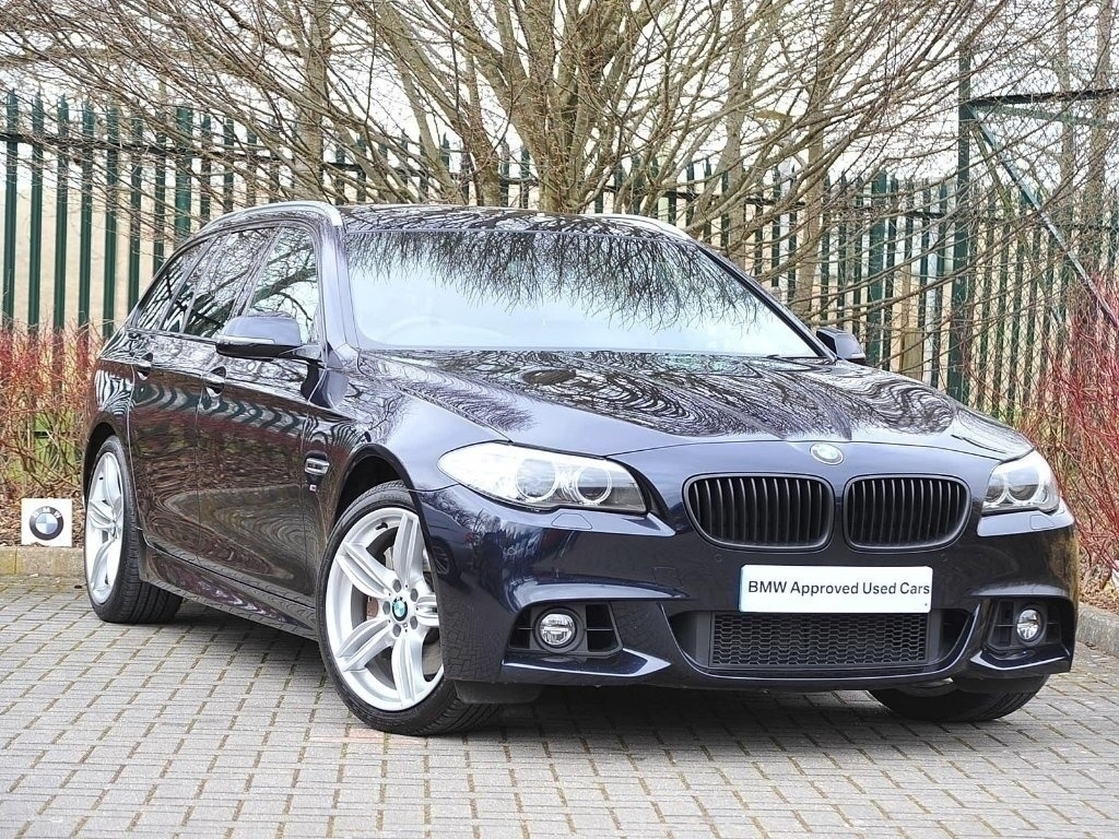 BMW 3 Series bmw 535d price Used BMW 5 Series 535d M Sport for sale Southampton - CarGurus