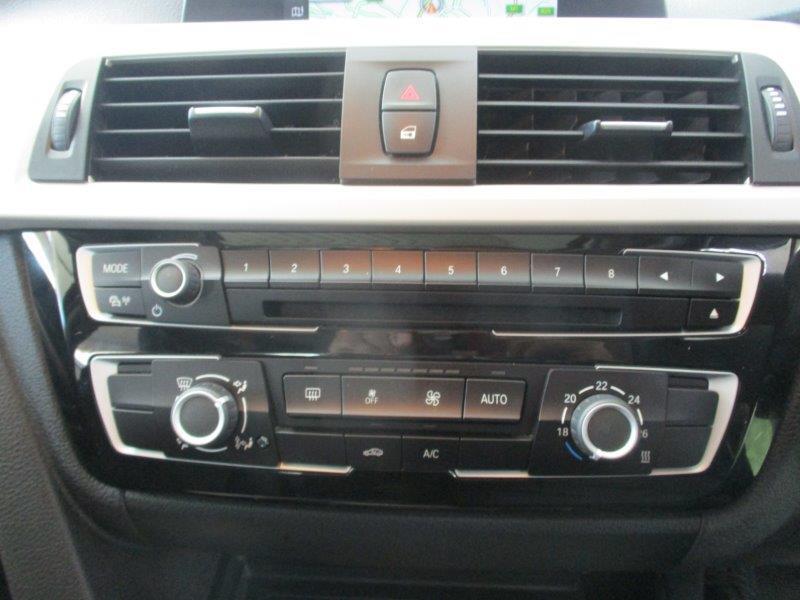 BMW 318i A/T (F30) Johannesburg 15332913
