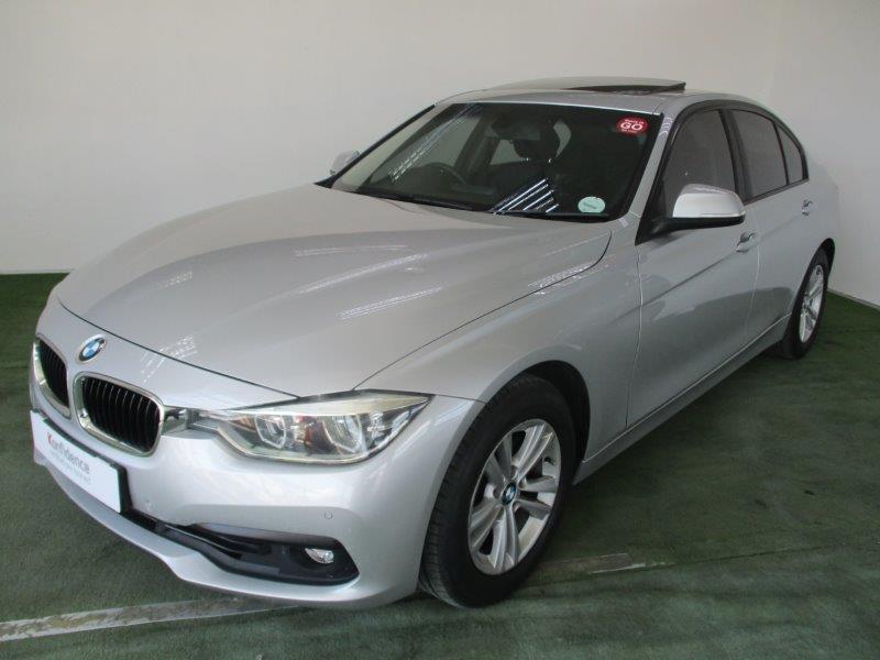 BMW 318i A/T (F30) Johannesburg 1332913