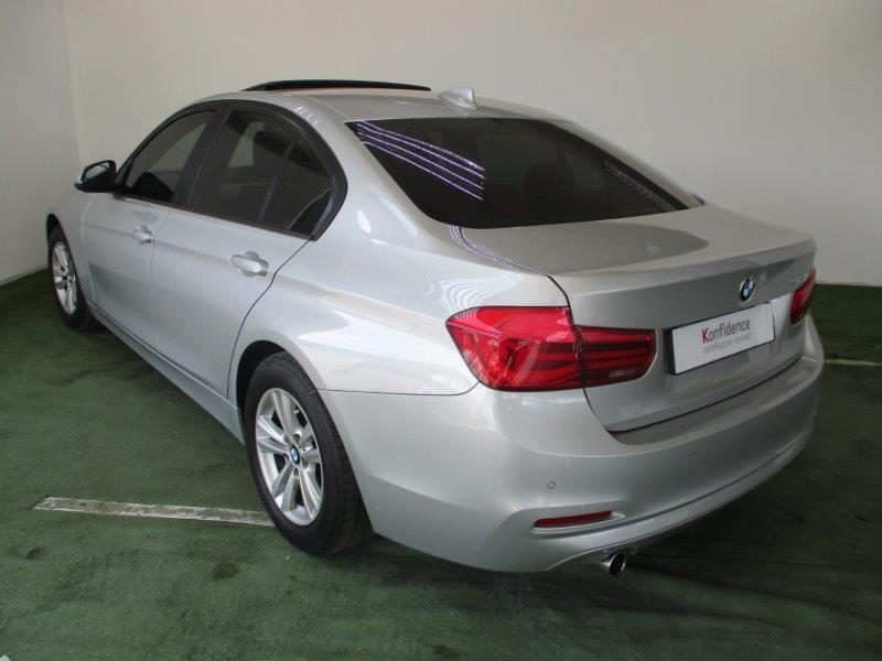 BMW 318i A/T (F30) Johannesburg 3332913