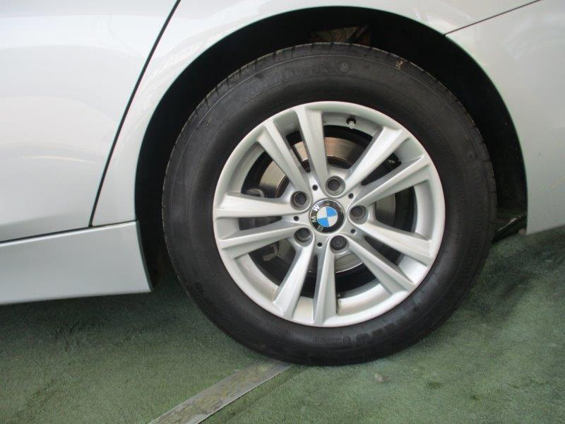 BMW 318i A/T (F30) Johannesburg 8332913