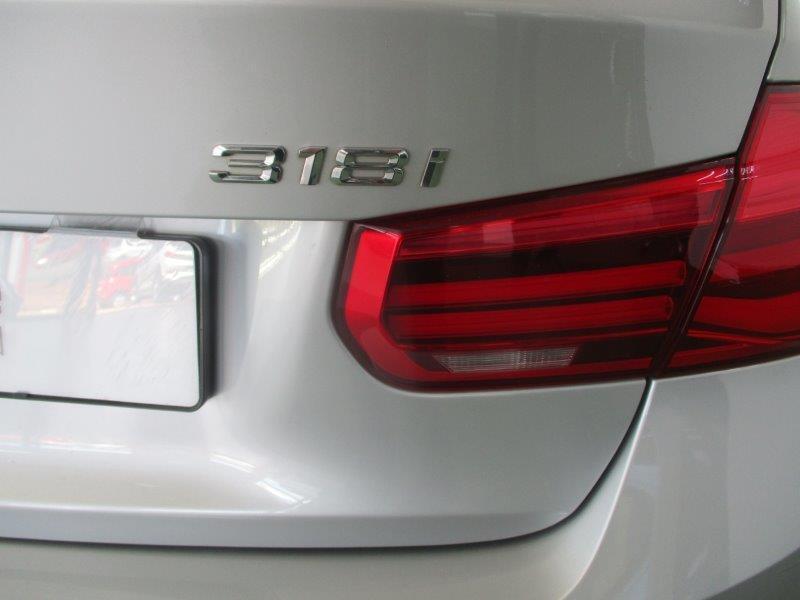 BMW 318i A/T (F30) Johannesburg 9332913
