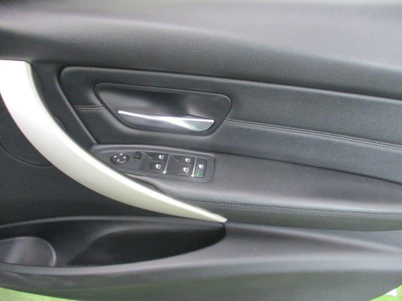 BMW 318i A/T (F30) Johannesburg 10332913