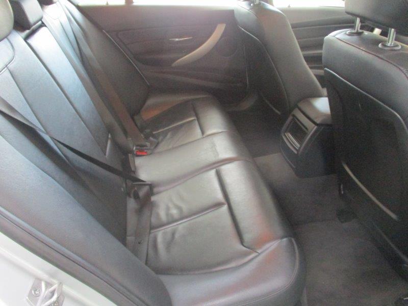 BMW 318i A/T (F30) Johannesburg 12332913