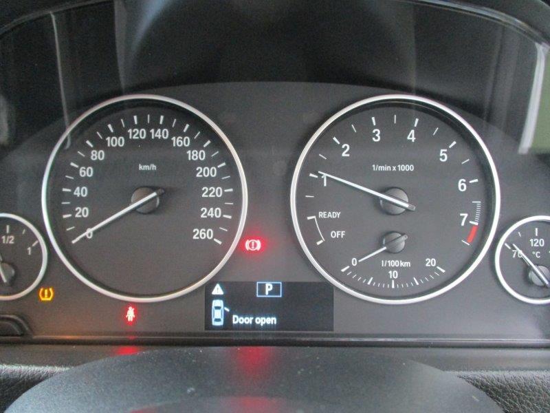 BMW 318i A/T (F30) Johannesburg 13332913