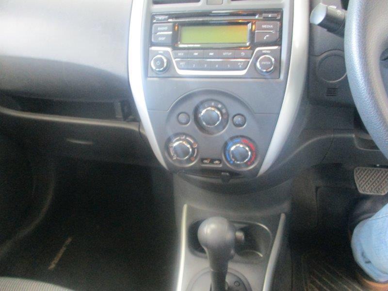 NISSAN 1.5 ACENTA A/T Johannesburg 12333945