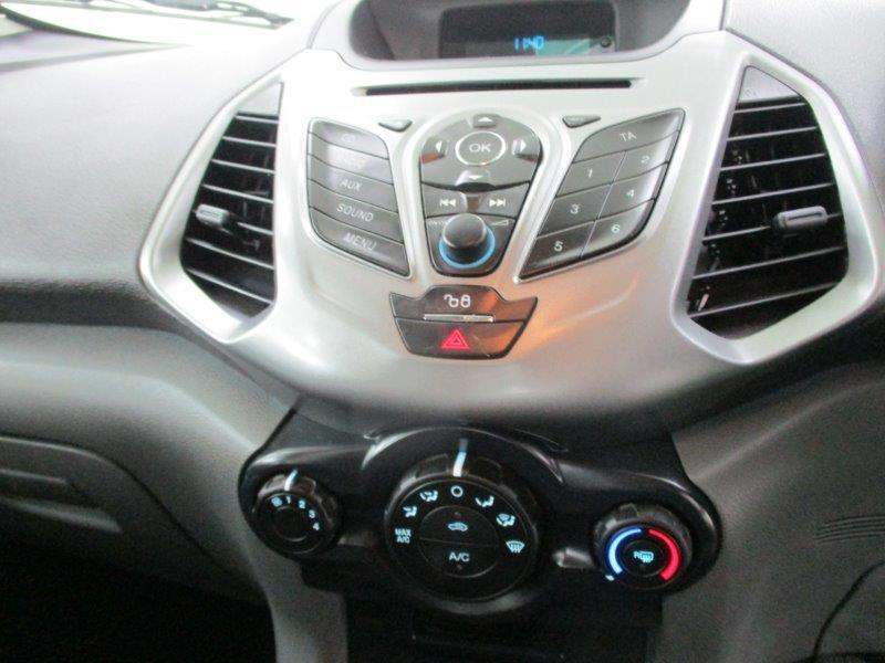 FORD 1.5TiVCT AMBIENTE Johannesburg 14335174