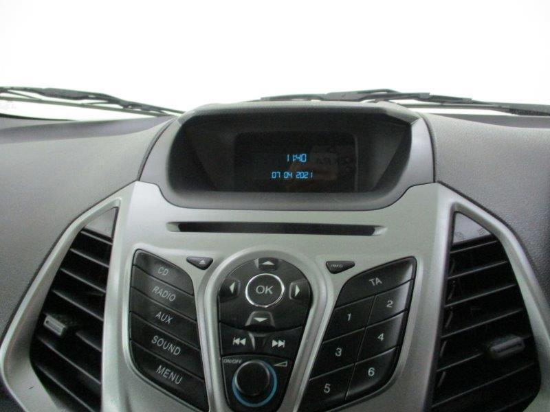 FORD 1.5TiVCT AMBIENTE Johannesburg 15335174