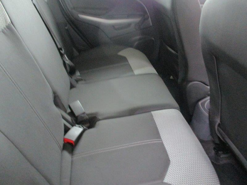FORD 1.5TiVCT AMBIENTE Johannesburg 18335174