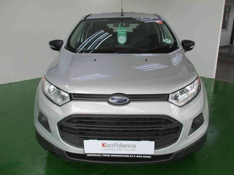 FORD 1.5TiVCT AMBIENTE Johannesburg 7335174