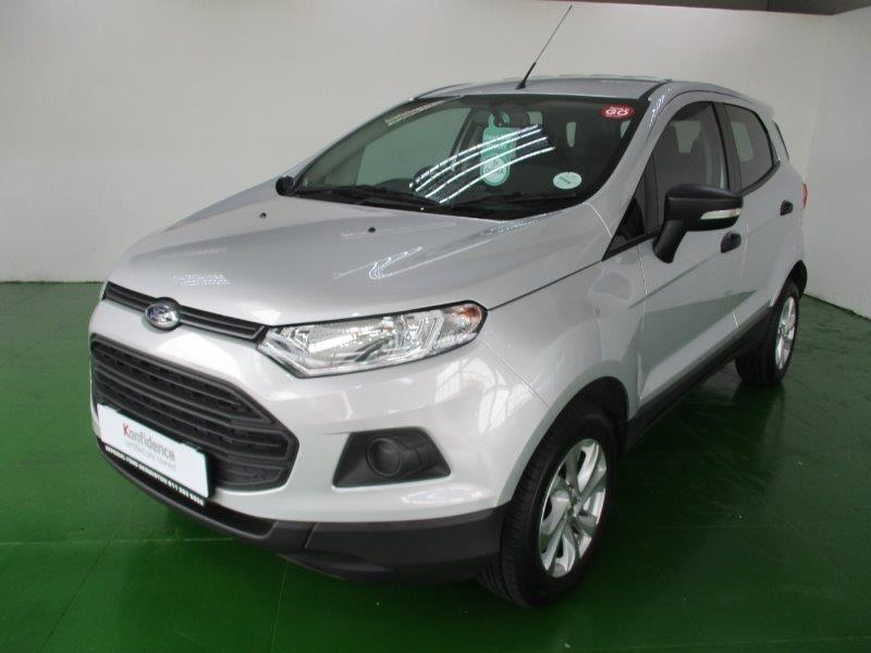 FORD 1.5TiVCT AMBIENTE Johannesburg 1335174