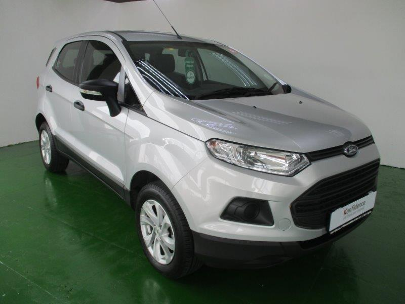 FORD 1.5TiVCT AMBIENTE Johannesburg 0335174