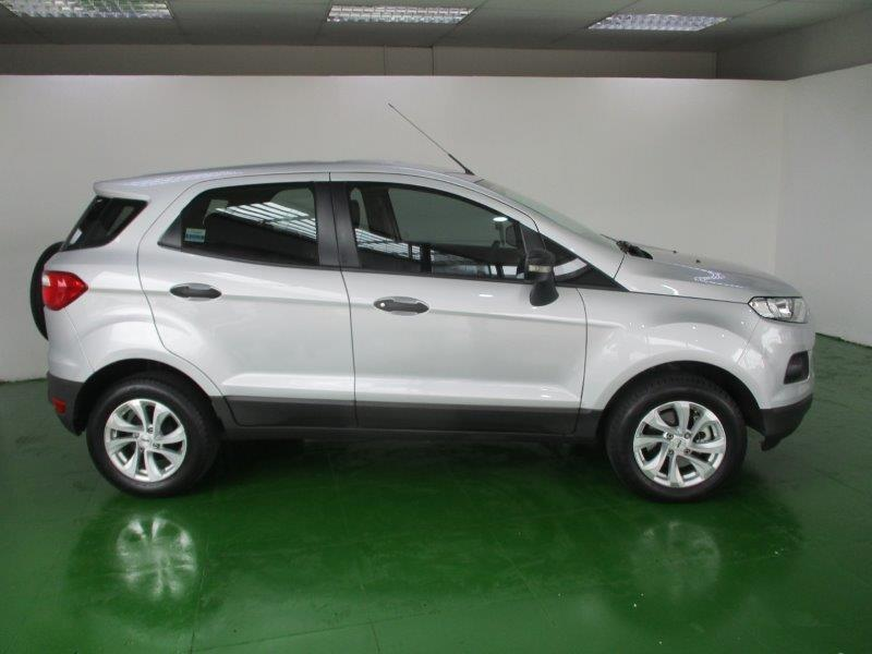 FORD 1.5TiVCT AMBIENTE Johannesburg 4335174