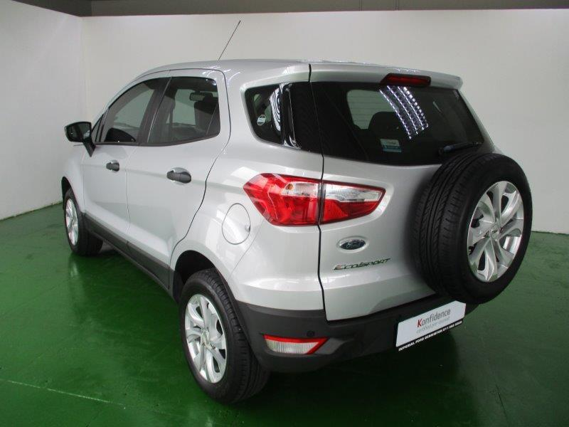 FORD 1.5TiVCT AMBIENTE Johannesburg 3335174
