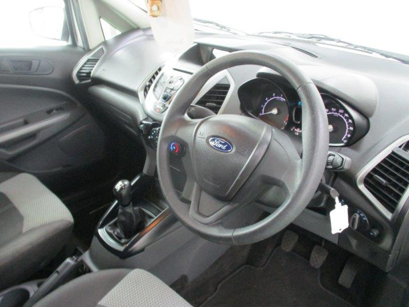 FORD 1.5TiVCT AMBIENTE Johannesburg 10335174