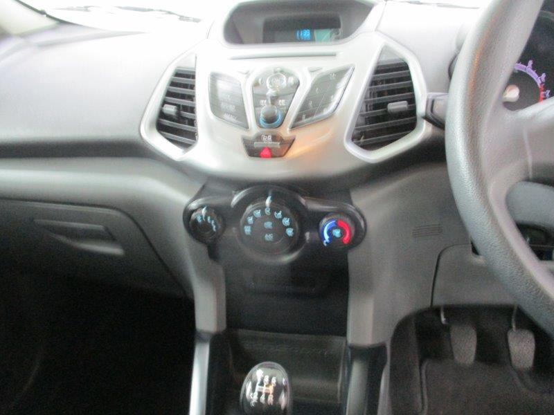 FORD 1.5TiVCT AMBIENTE Johannesburg 12335174