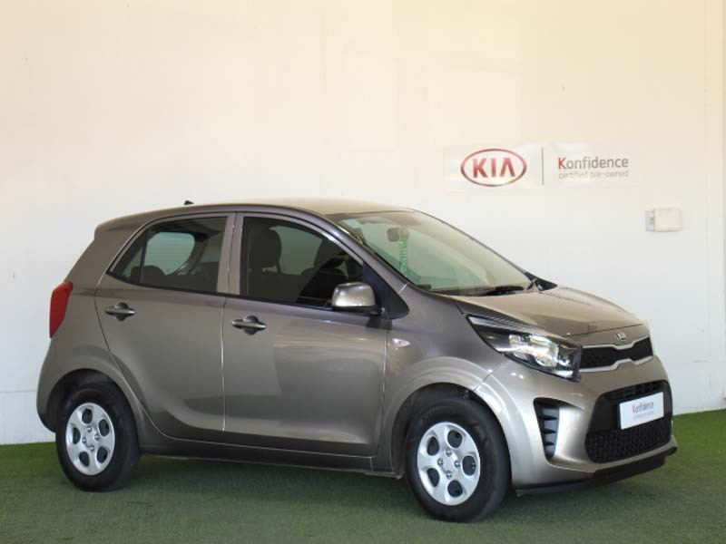 KIA 1.0 START Somerset West 0327298