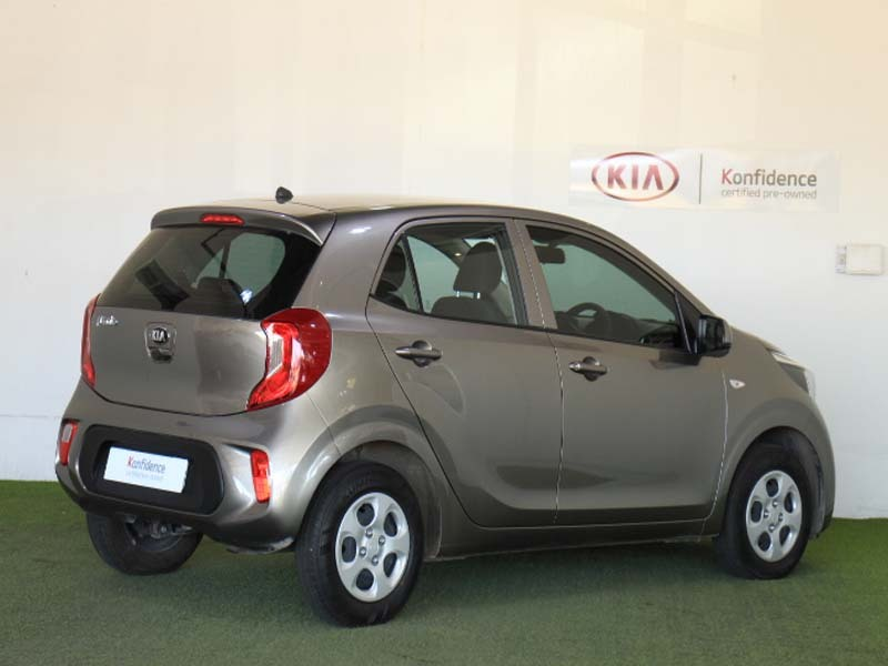 KIA 1.0 START Somerset West 9327298