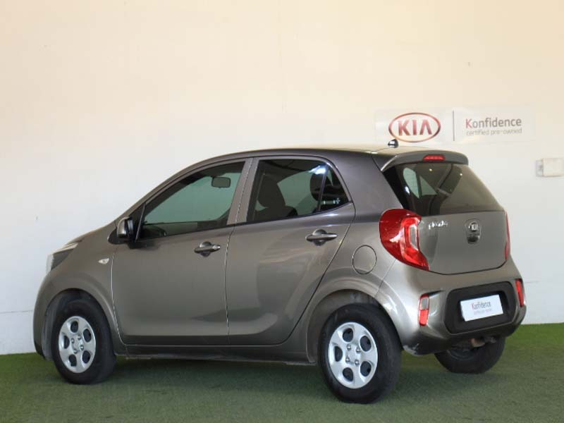 KIA 1.0 START Somerset West 10327298